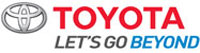 TOYOTA Let's Go Beyond
